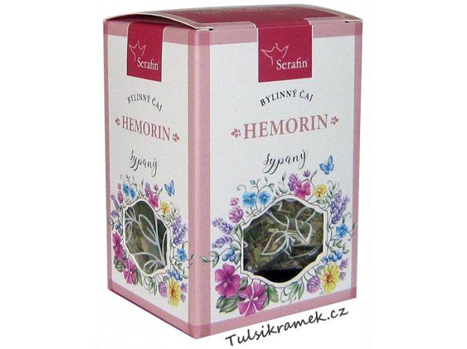 serafin hemorin bylinny caj sypany