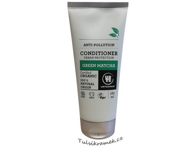 urterkram kondicioner na vlasy matcha bio