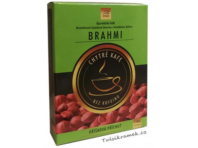 brahmi oriskove ajurvedske kafe