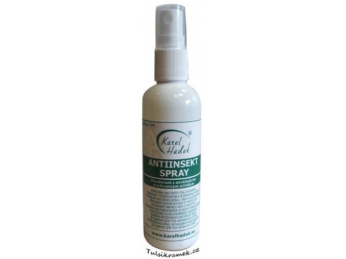 hadek antiinsekt spray