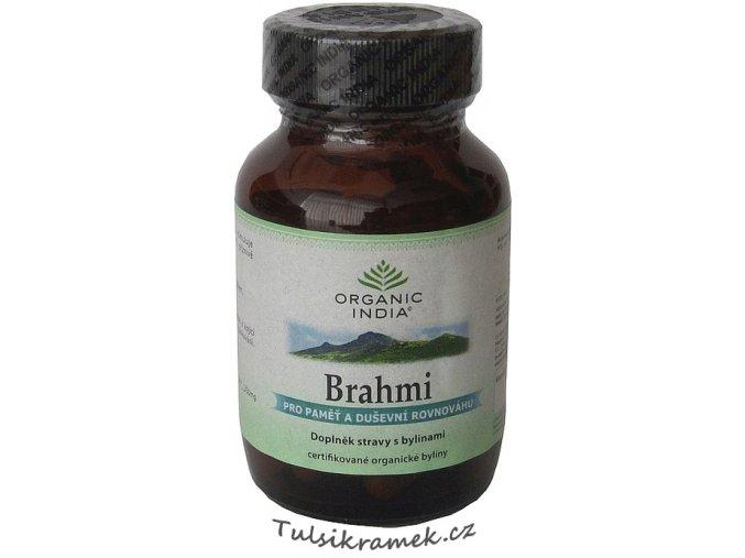 BRAHMI - pro duševní rovnováhu