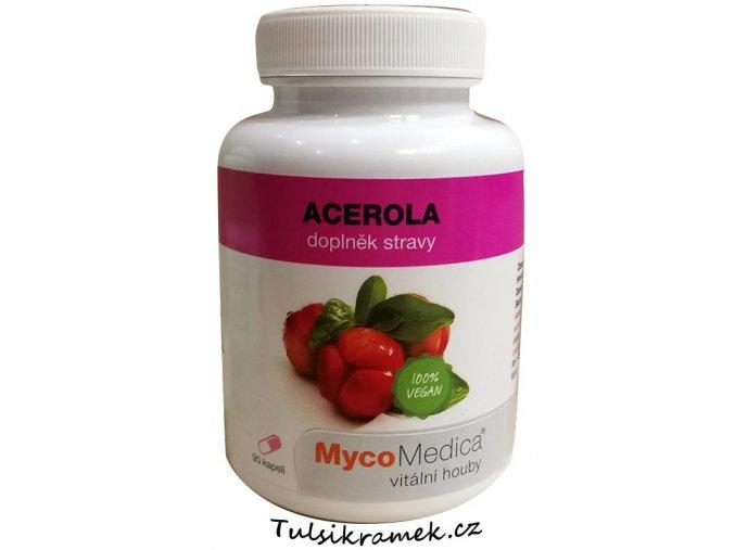 mycomedica acerola kapsle