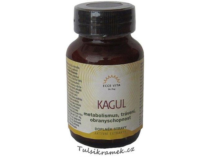 KAGUL - 60 kapslí