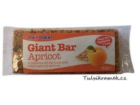 giant bar obri tyčinka merunka ma baker