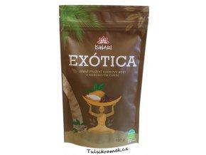 iswari kakaove boby v kokosovem cukru