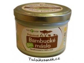 purity vision bio bambucke maslo 200