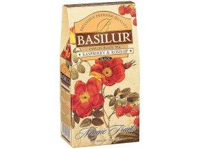 BASILUR MAGIC RASPBERRY & ROSEHIP 100g
