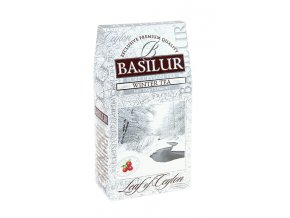 BASILUR FOUR SEASONS WINTER  100g