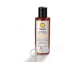 KHADI SPRCHOV GEL AMLA & NEROLI 210 ml