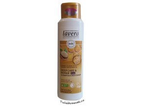 lavera sampon deep care a repair