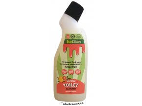 ecoclean wc cistic grapefruit