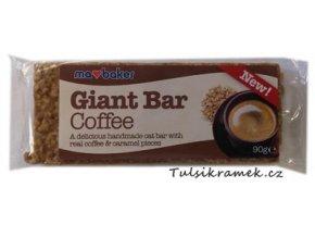 giant barr obri tycinka kavova