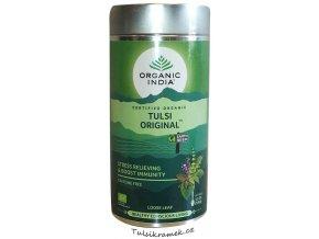 organic india tulsi original plech