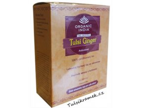 organic india tulsi ginger bio sypany