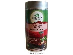 organic india tulsi masala plech