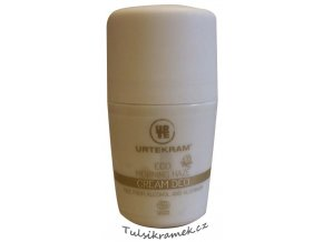 urterkram roll on kremovy deodorant morning haze