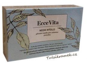 eccevita neemove mydlo