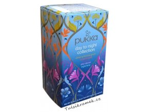 caje pukka day to night collection