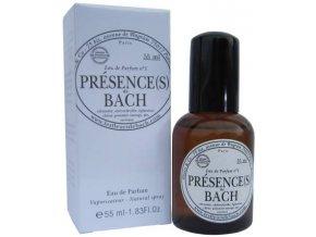 bio bachovky parfem presence
