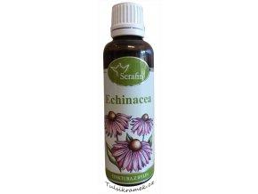 serafin echinacea tinktura z bylin