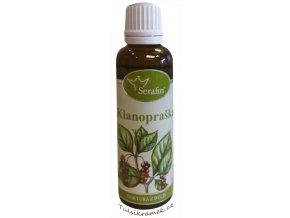 serafin klanopraška tinktura z bylin