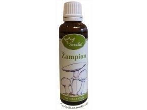 serafin žampion tinktura z bylin