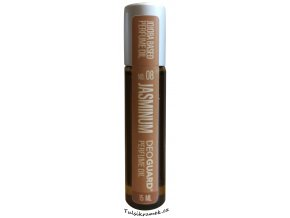 deoguard parfemový olej jasmín roll on