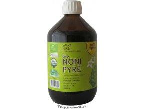 NONI BIO NONI PYRÉ (Morinda citrifolia), 500 ml