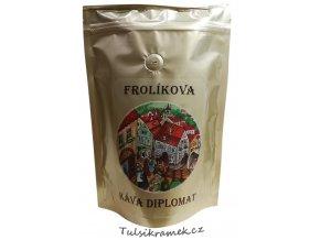 frolikova kava diplomat zrnkova