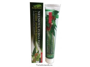 sanjivani neemova zubni pasta