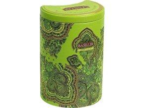 BASILUR GREEN VALLEY Orient Coll plech 100 g
