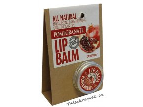 BALZÁM NA RTY - POMEGRANATE 20 ml