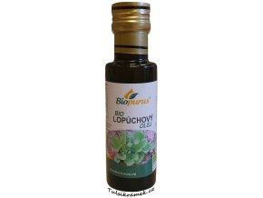 lopuchovy olej macerat biopurus