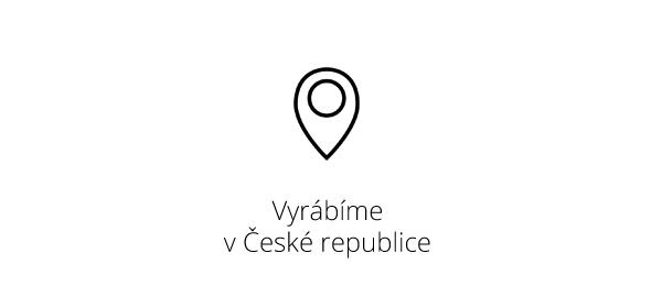 Vyrábíme v České republice - papírnictví, bytový textil