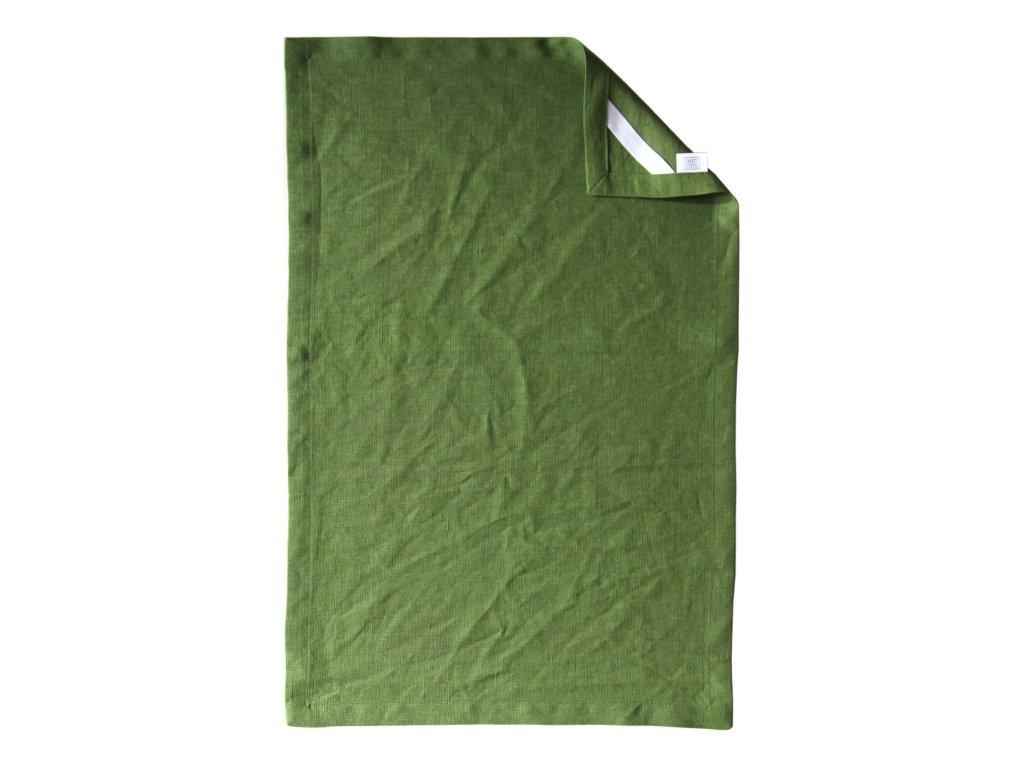 tululum uterka zelena