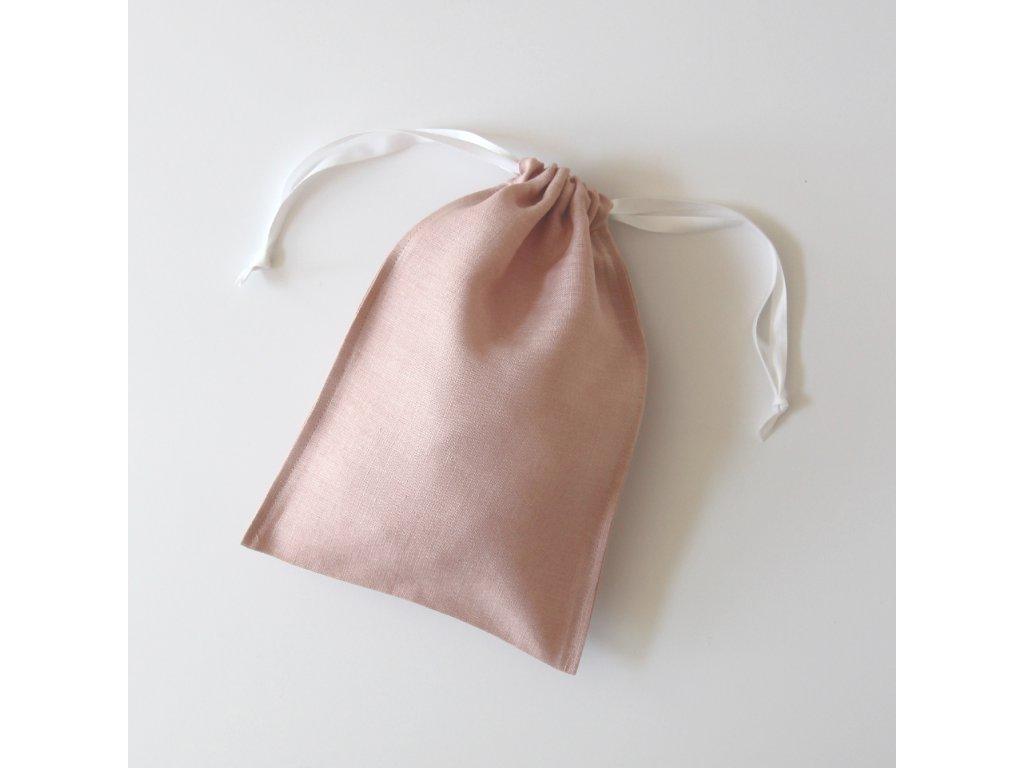 tululum sacek lneny pudrovy2