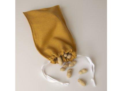 tululum lneny sacek zluty 3