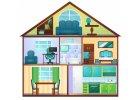 Vybavenie domu