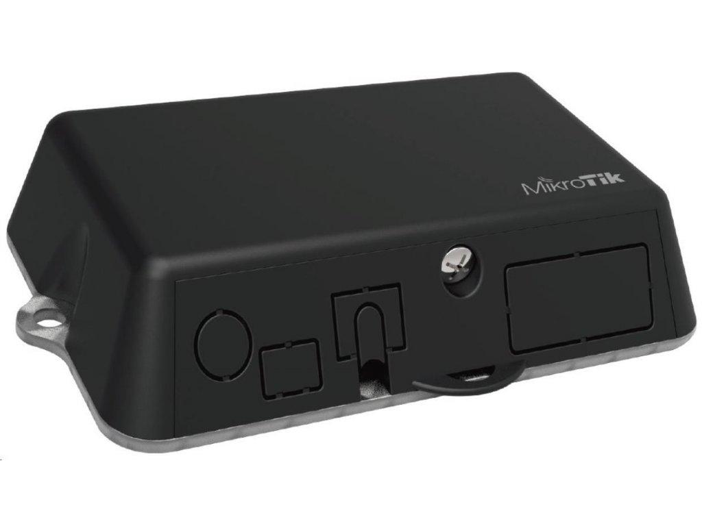 MikroTik RouterBOARD RB912R-2nD-LTm s R11e-LTE, LtAP mini LTE kit