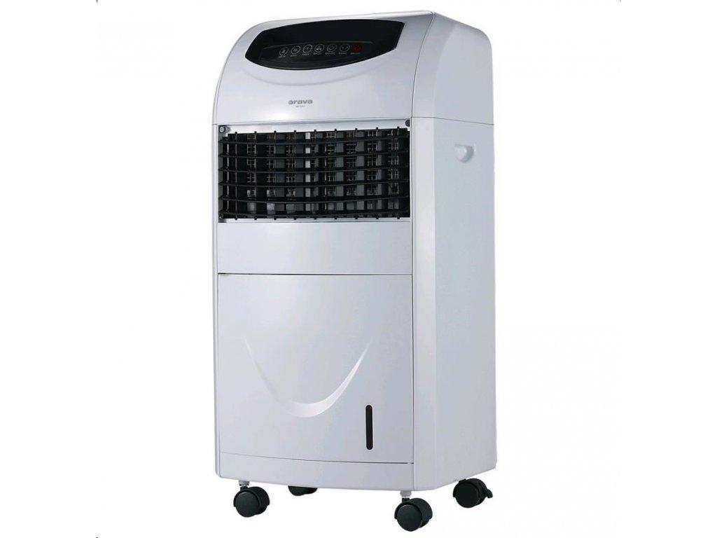 ORAVA AC-011 ohřívač a ochlazovač