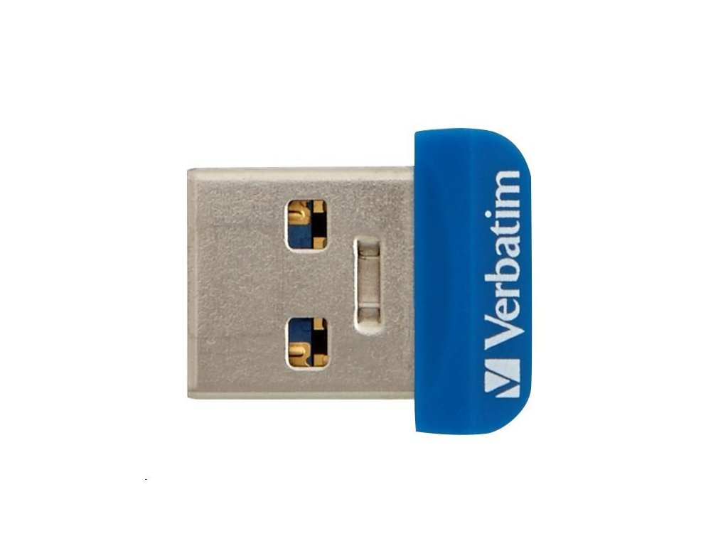 VERBATIM Flash Disk 32GB Store 'n' Stay Nano, USB 3.0