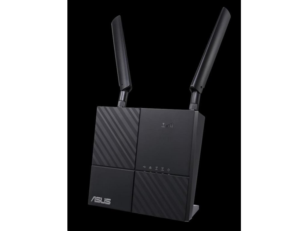 ASUS 4G-AC53U Wireless AC750 4G LTE Modem Router
