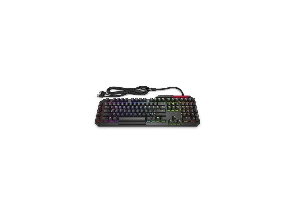 HP OMEN Sequencer Keyboard - KEYBOARD
