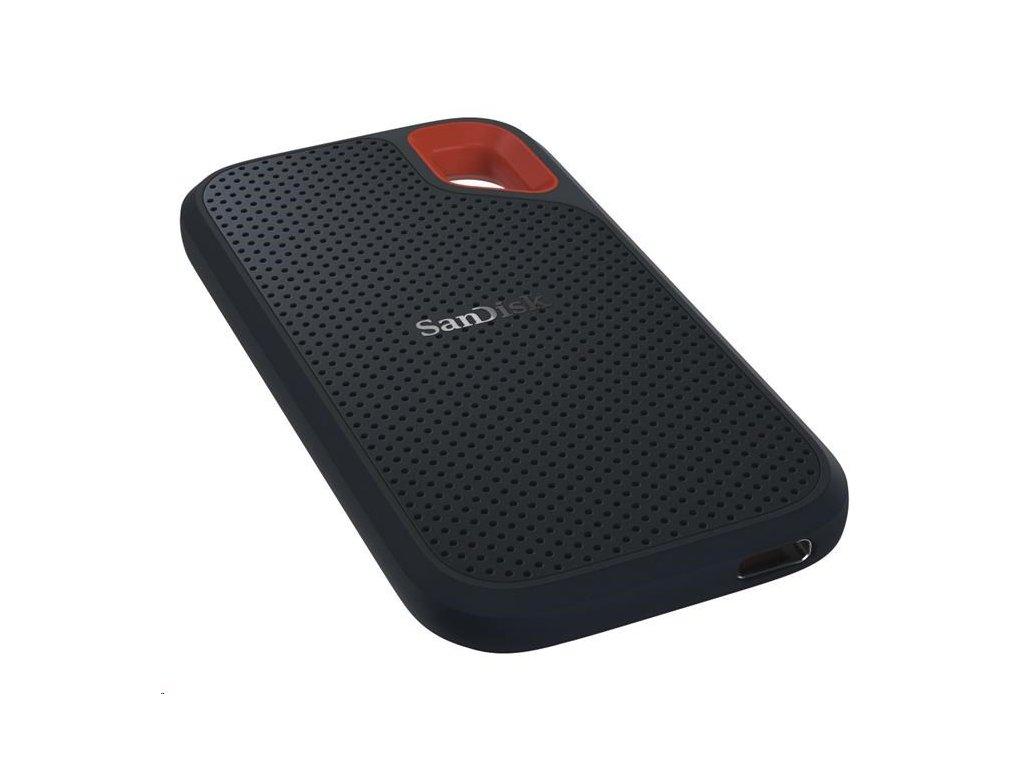 SanDisk externí SSD 500GB Extreme Portable