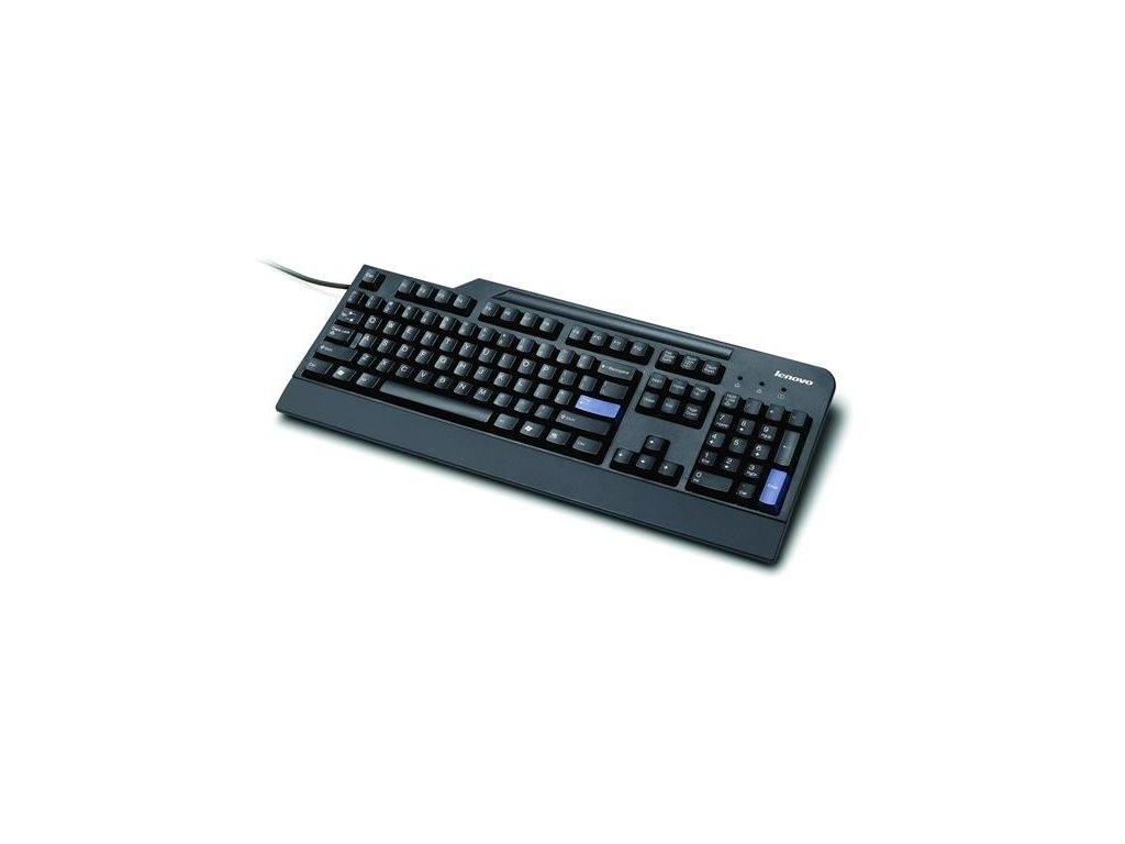 LENOVO Preferred Pro II USB Keyboard - Slovak
