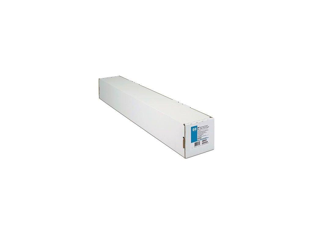 HP Premium Instant-dry Satin Photo Paper-1067 mm x 30.5 m (42 in x 100 ft), 10.3 mil, 260 g/m2, Q7996A