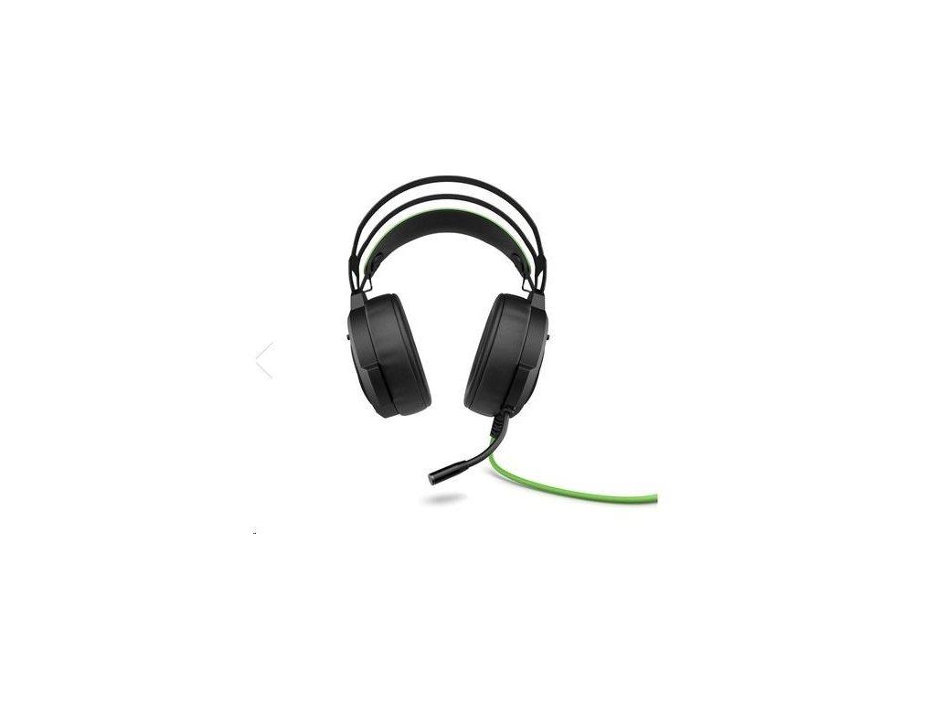 HP Pav Gam 600 Grn Headset