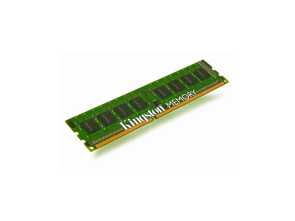 DIMM DDR4 4GB 2666MHz, CL19, 1R x16, KINGSTON ValueRAM 8Gbit