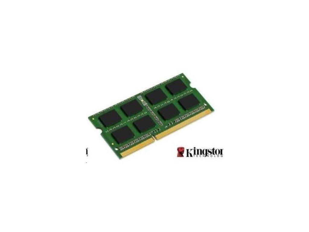 SODIMM DDR4 8GB 2666MHz, CL19, 1R x8, KINGSTON ValueRAM 8Gbit