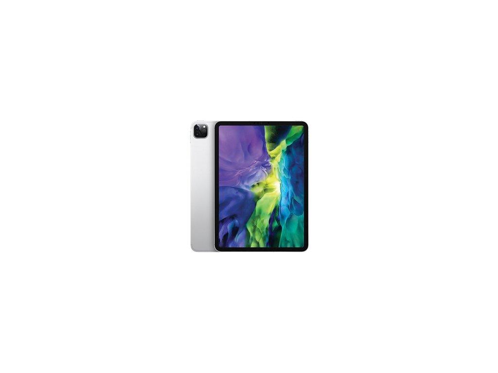 iPad Pro 11'' Wi-Fi 256GB Silver (2020)